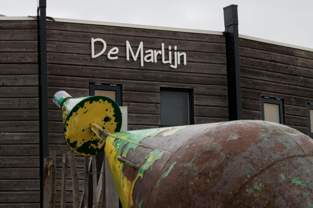 StrandpavillIon Schiermonnikoog