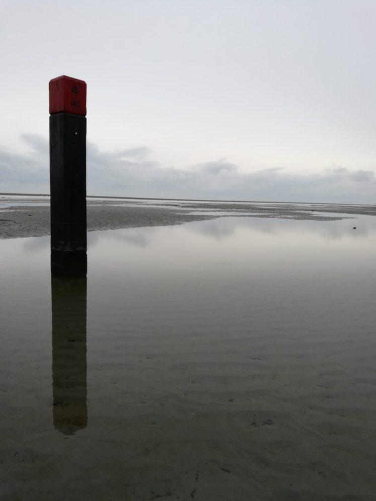 Winter auf Schiermonnikoog – Kleinod in der Nordsee