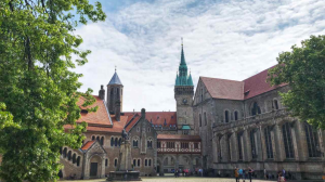 Braunschweig Marktplatz