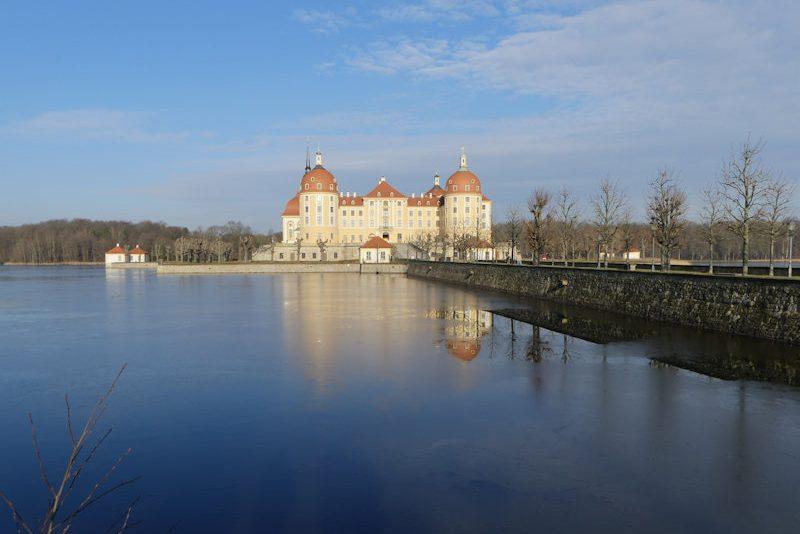 Schlösser, Burgen und Herrenhäuser