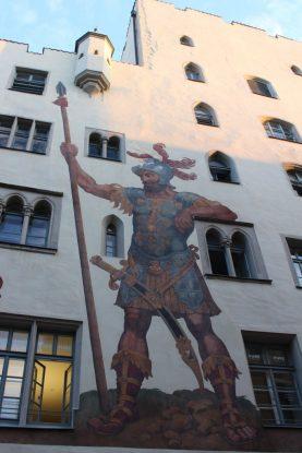 24 Stunden Regensburg - eine Donauperle
