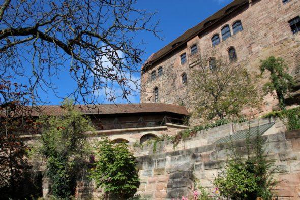 Nächte in Nürnberg sind lang. Ein Mädelswochenende in der fränkischen Metropole