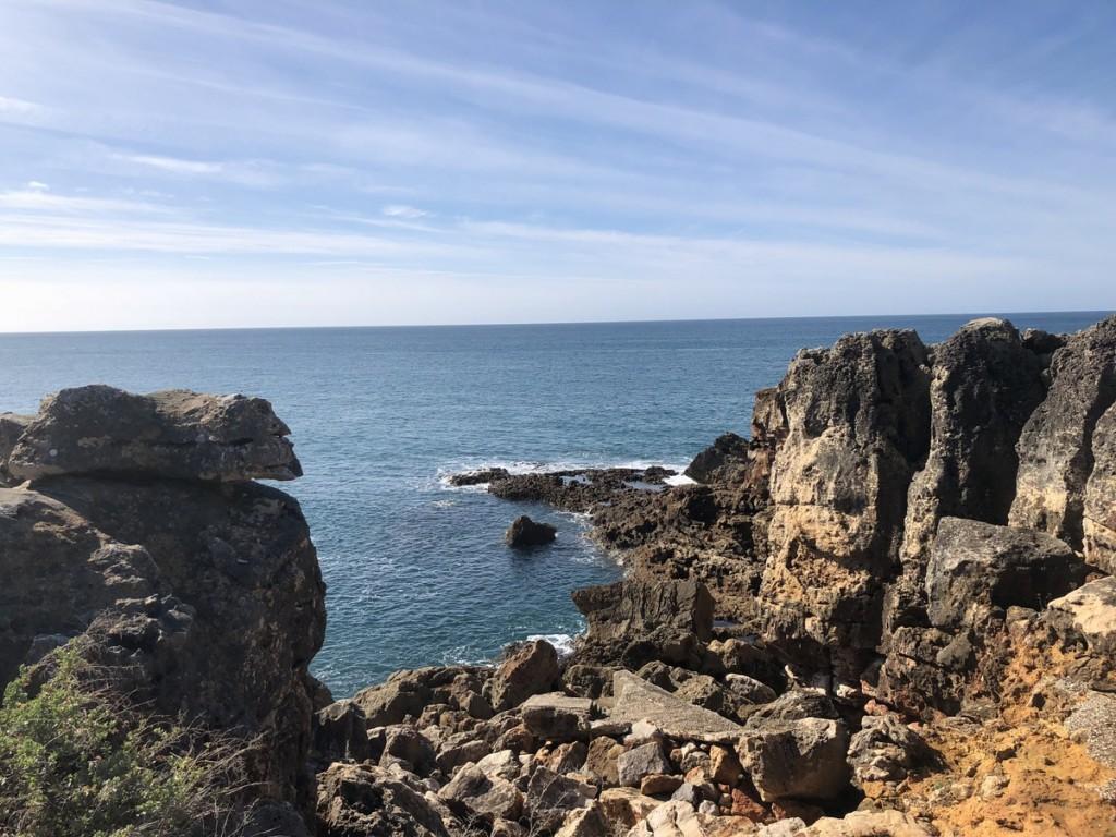 Ein Wochenende in Cascais. Unser Ausflug in den portugiesischen Frühling