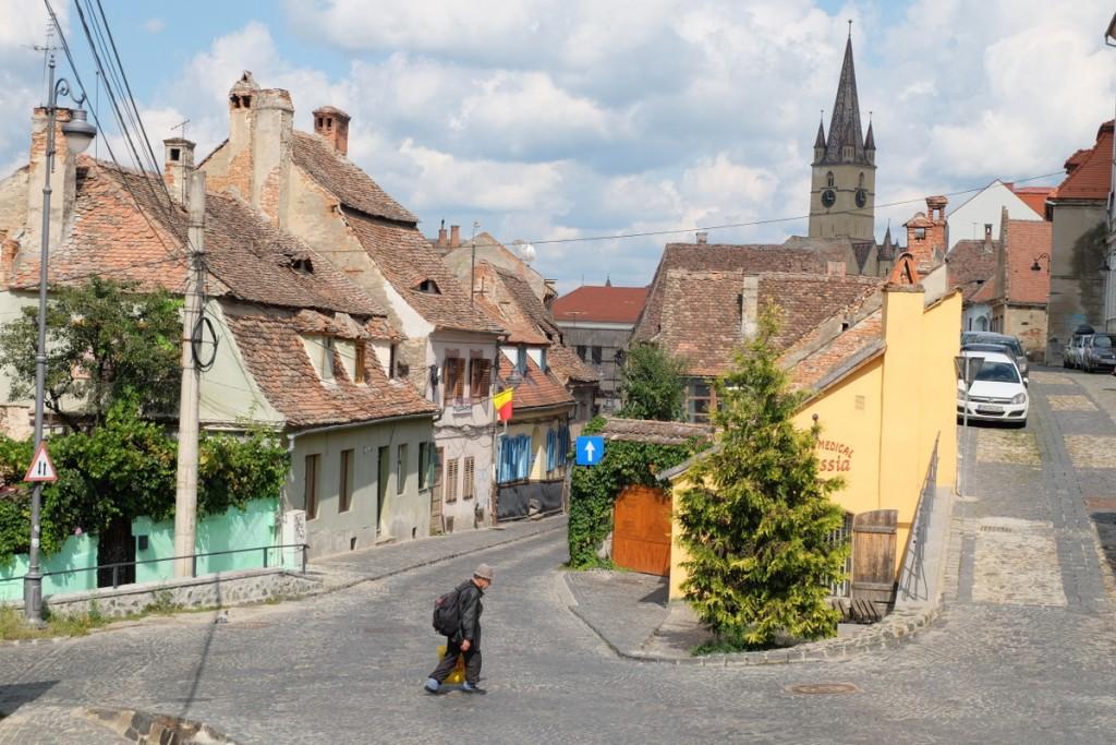 Ab in die Karpaten - Eine Reise nach Siebenbürgen