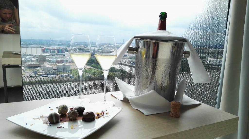 Eine Nacht in Hamburg: Unser Hotel-Guide für die Hansestadt