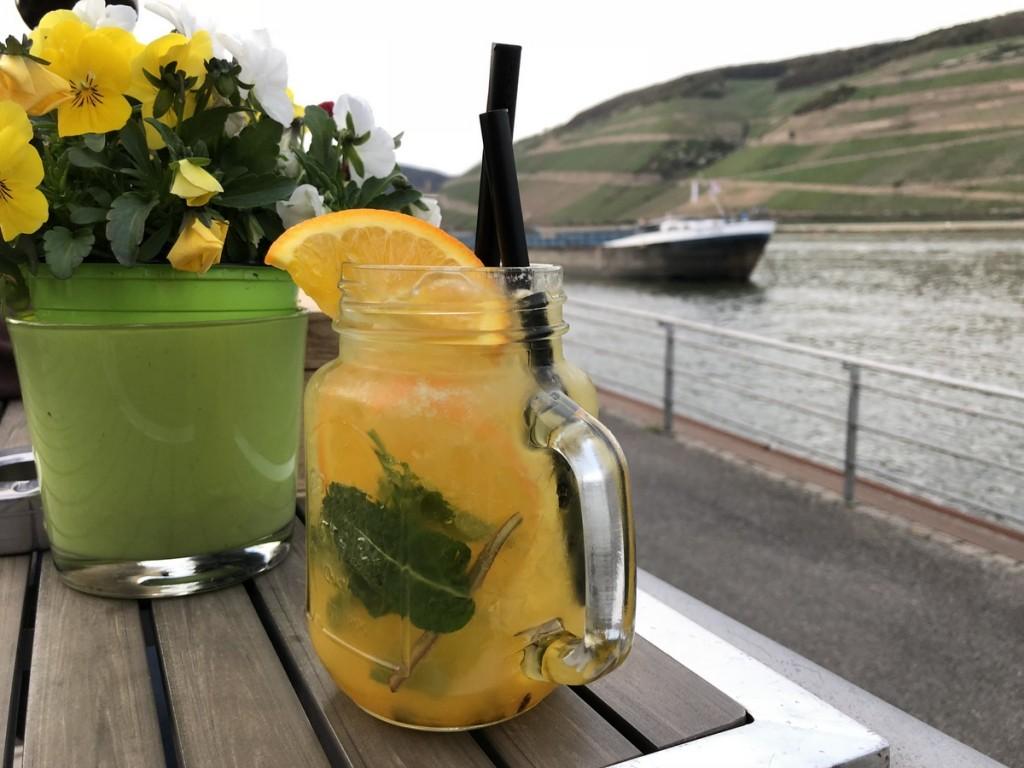 Ein romantisches Wochenende in Bingen