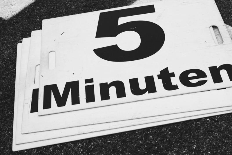 Mein Wochenende an der Rennstrecke: Autodromo Nazionale di Monza