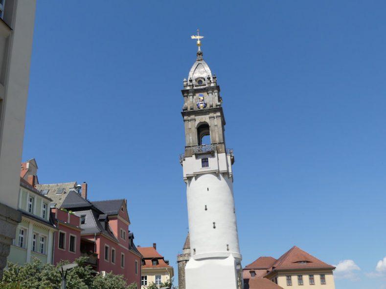 Ein Kurztrip durch Bautzen - eine ganz besondere Zeitreise