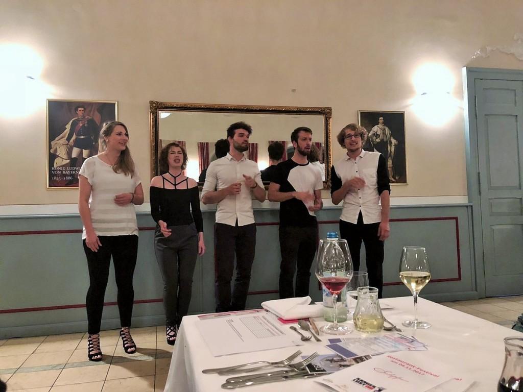 Kultur, Shopping, Wellness – alles für ein perfektes Mädelswochenende in Bayreuth