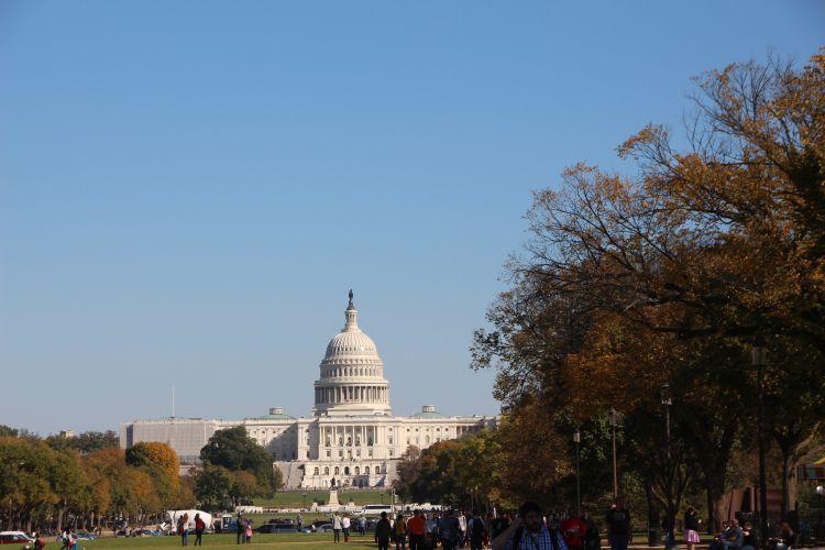 Washington D.C. in 30 Stunden