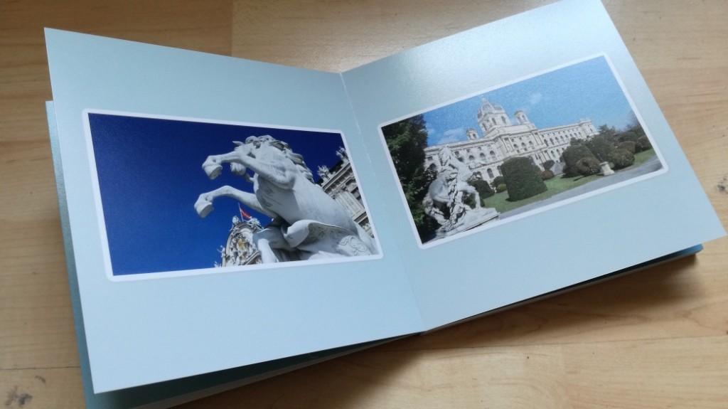 fotobuch mit bildern aus wien