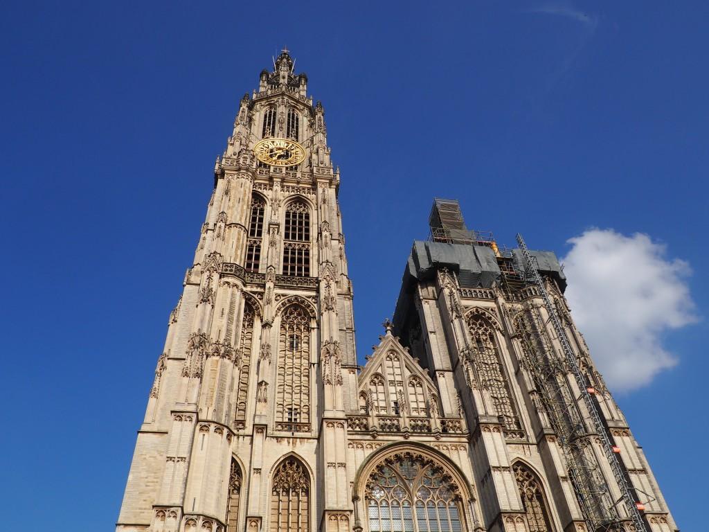 Bunt, Prunkvoll und Kreativ - Warum das Barock-Jahr in Antwerpen die perfekte Zeitreise für jedermann ist