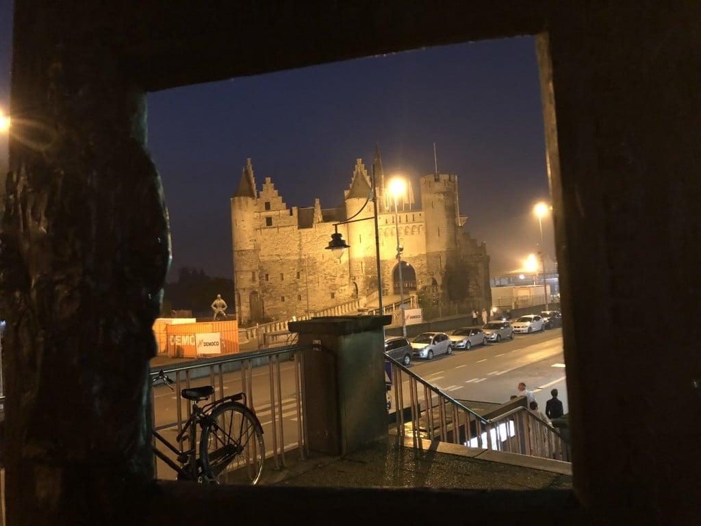 Lohnt sich die Antwerp City Card?