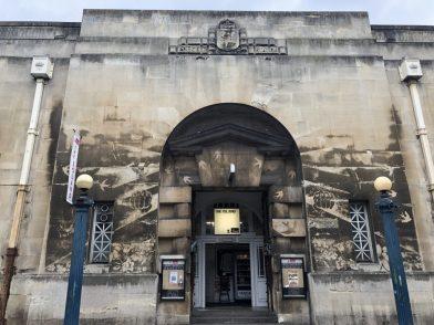 Ein Stopover in Bristol - am Tor zu Wales
