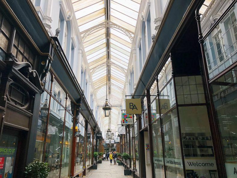 Ein Wochenende in Cardiff - Ausflugstipps in der Hauptstadt von Wales