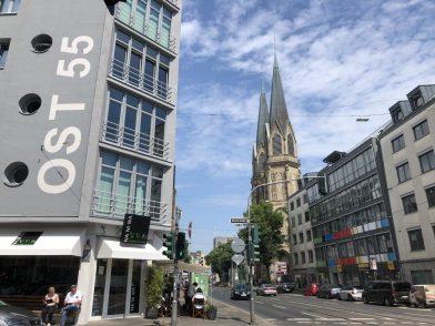 Little Tokio in Düsseldorf - Japanisches in der Stadt am Rhein