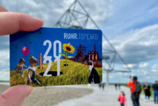 Ruhr.Topcard 2021