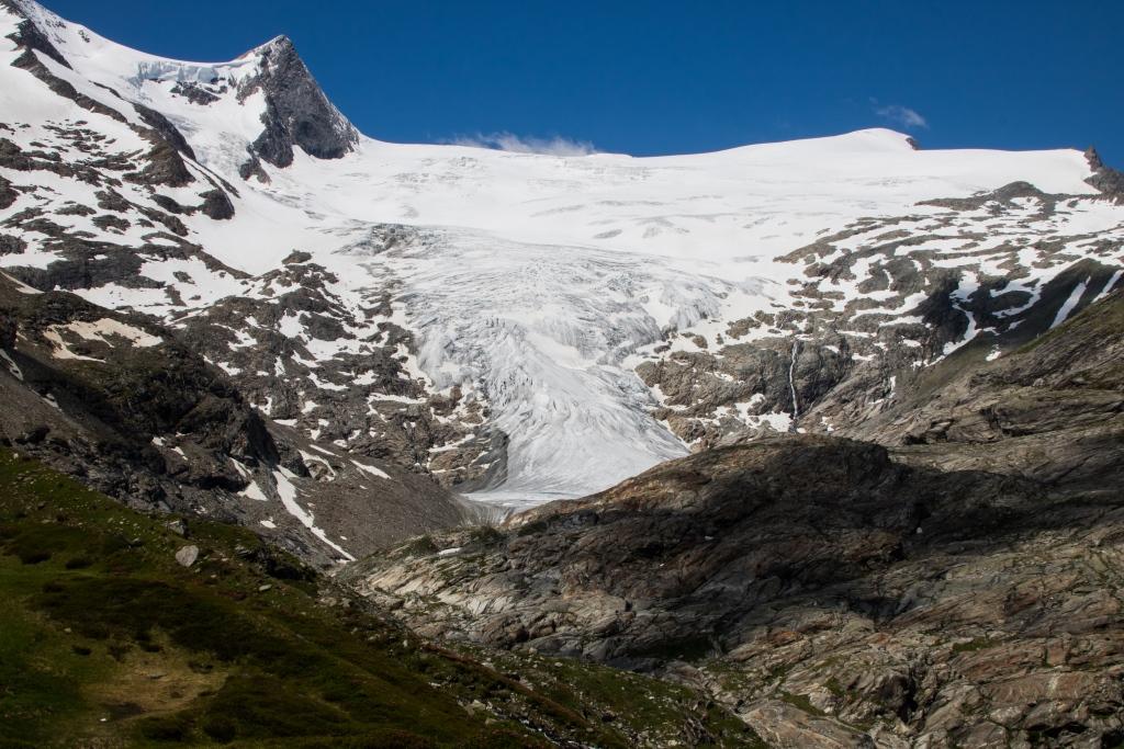 Das ewige Eis - Gletscher in Osttirol