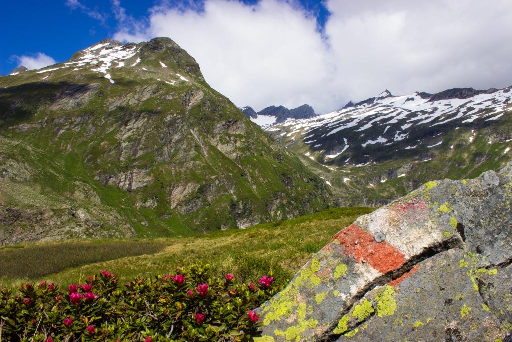 Gletscherlehrweg Osttirol