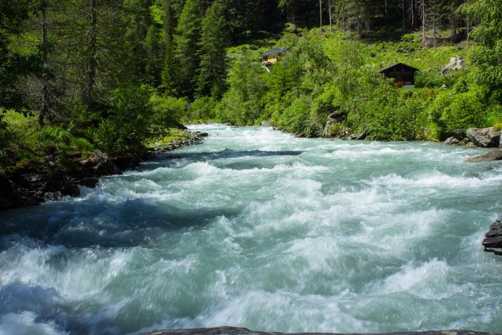 Isel in Osttirol