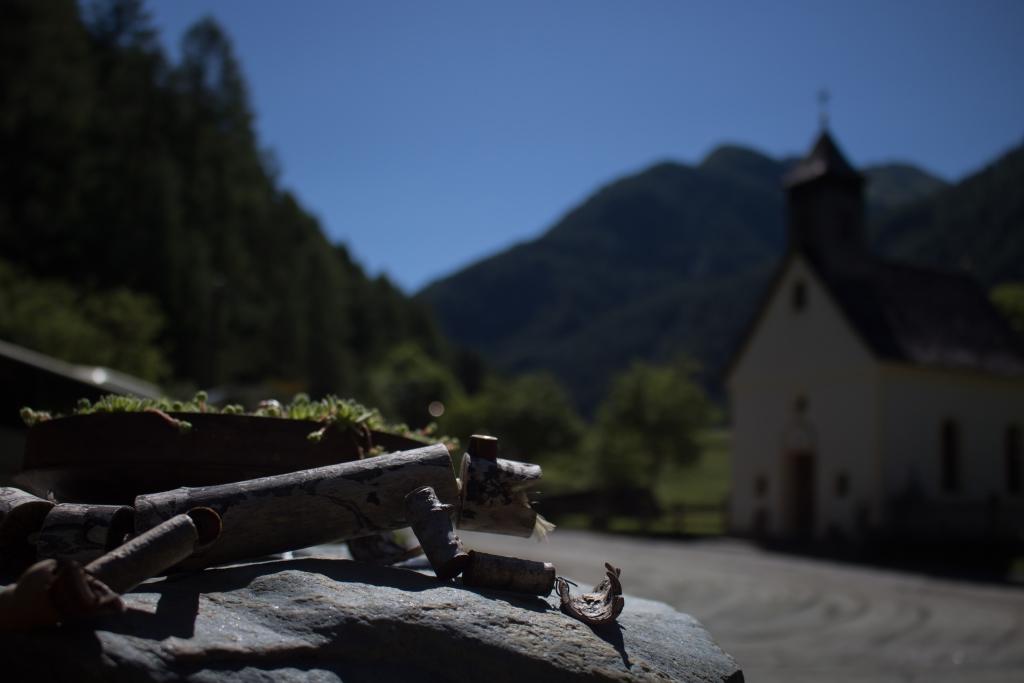 Matrei Osttirol Östereich 2018