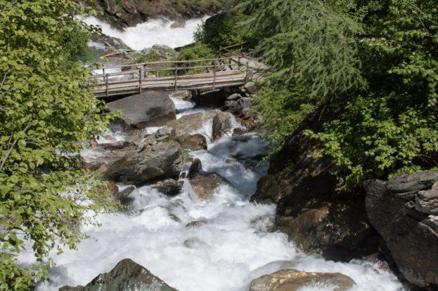 Wandern in Osttirol oder Die Entdeckung der Achtsamkeit