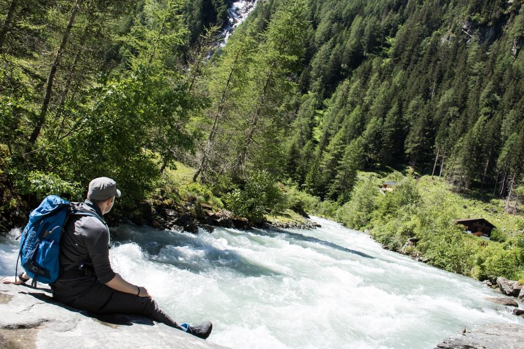 Wandern Österreich Wanderurlaub in Tirol