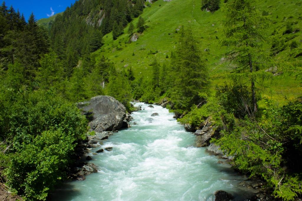 Wanderurlaub Österreich Osttirol