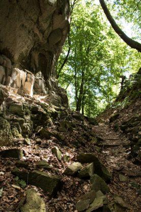 Im Land der Vulkane – Wandern auf Traumpfad und Traumpfädchen