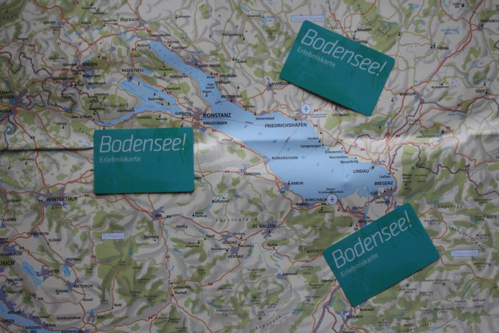 Lohnt sich die Bodensee Card Plus ?