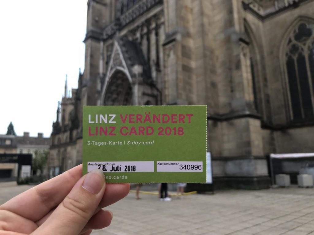 Lohnt sich die Linz-Card?