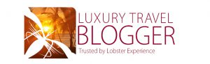 Luxury Travel Blogger
