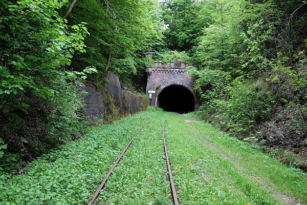 Mit der Draisine auf Zeitreise - unterwegs zwischen Geismar und Küllstedt