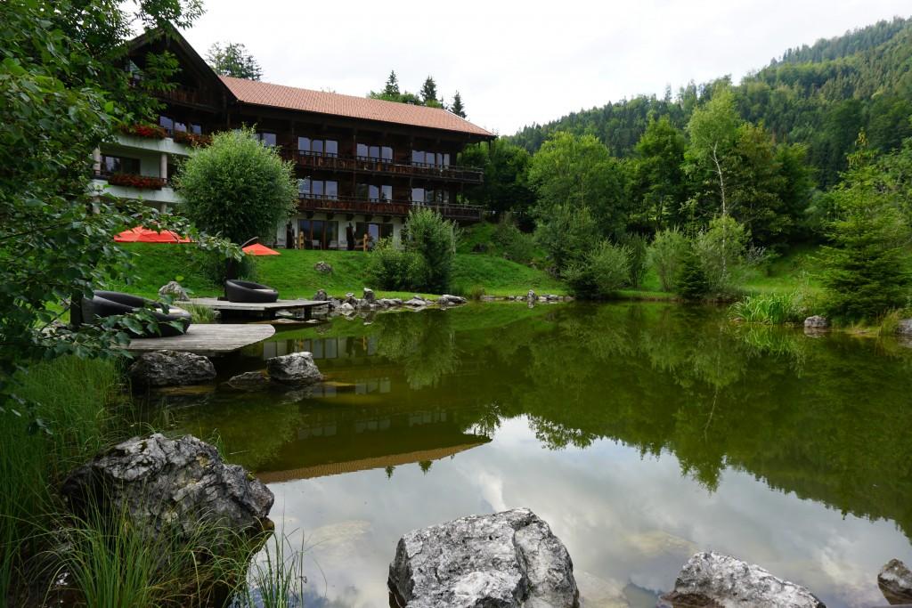 Entspannt im Chiemsee-Alpenland - Auf der Suche nach dem Lieblingsplatzl