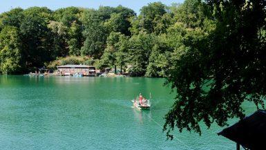 Von Türkis bis Smaragdgrün- Die Feldberger Seenlandschaft