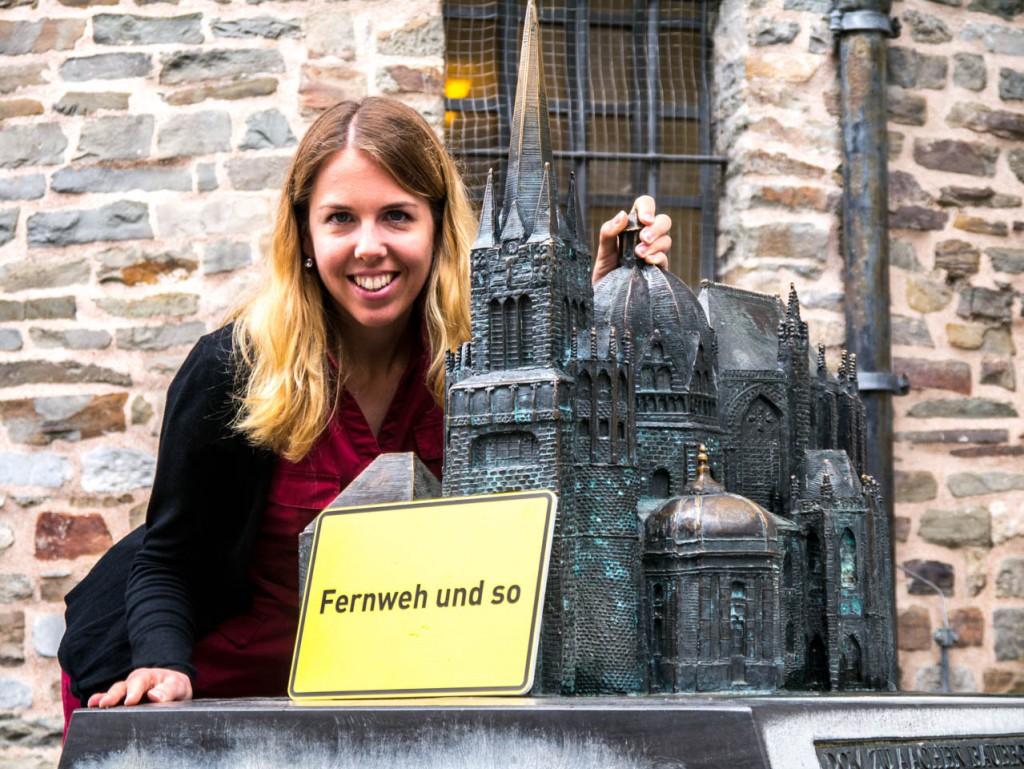 Teilzeitblogger im Interview: Jessica von Fernwehundso.de