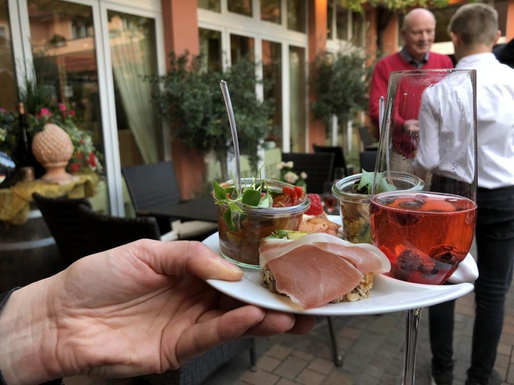 Eine kulinarische Zeitreise durch Warendorf