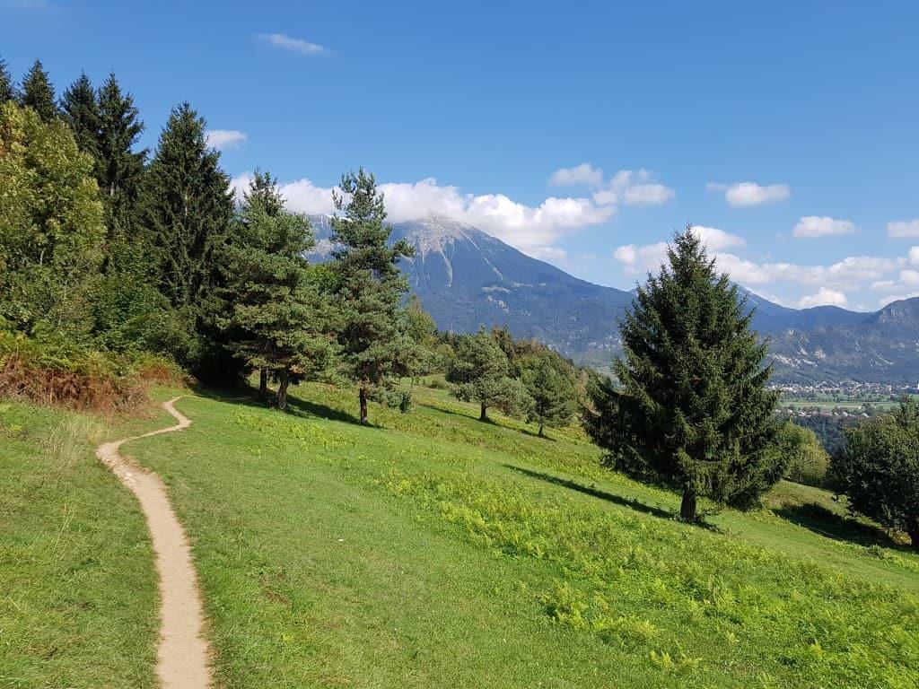 24 Stunden in Bled - Auszeit im Nationalpark Triglav