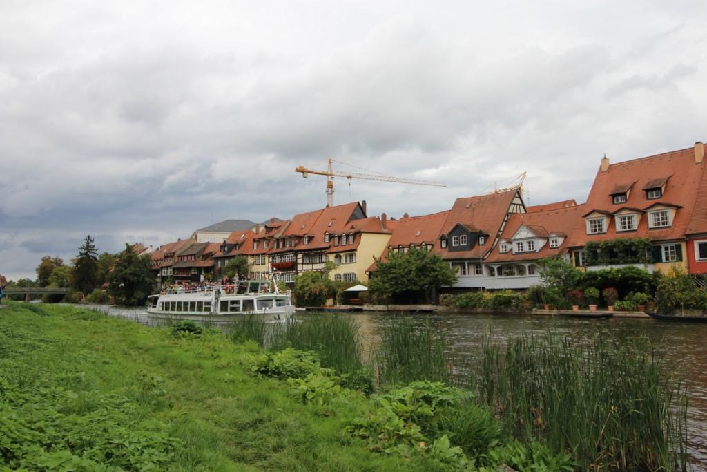 Ein Roadtrip ins Frankenland - drei Mädels auf Reisen: Bamberg