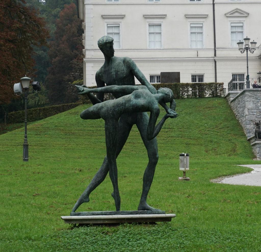 24 Stunden in Ljubljana - Unser Kurztrip nach Slowenien