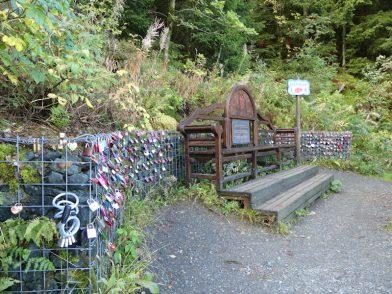 Flitterwochen im Harz: Der Liebesbankweg und ganz viel Romantik in Hahnenklee