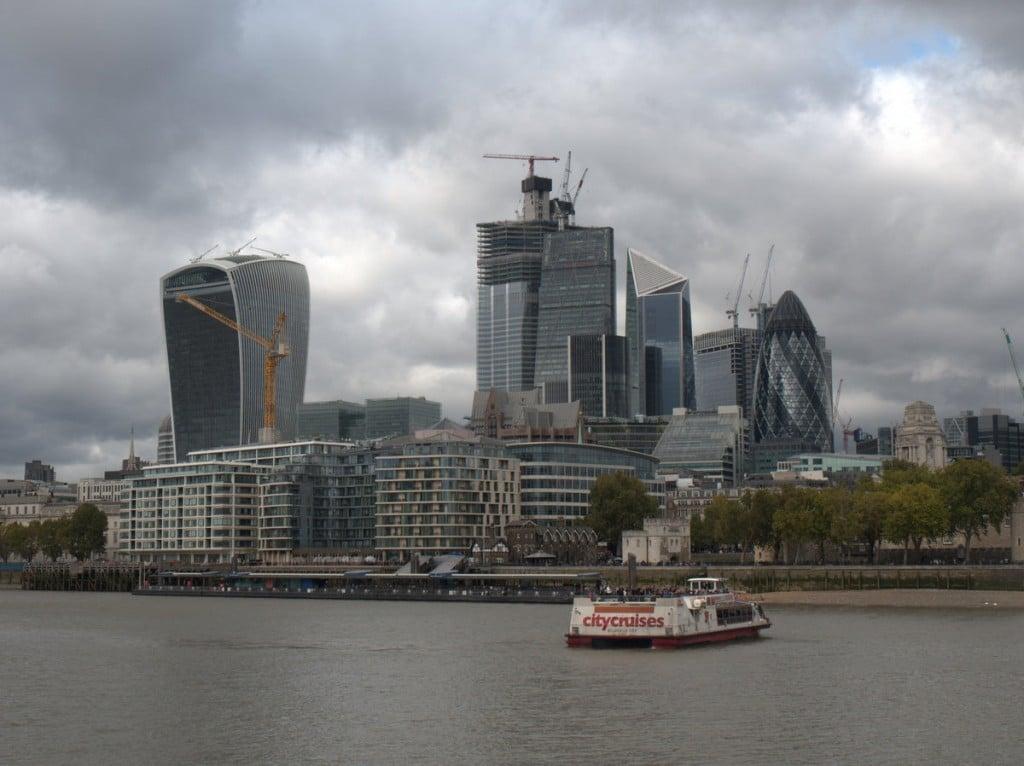 Lohnt sich der London Pass?