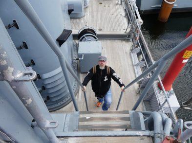 Flitterwochen an der Nordsee. 48 entspannte Stunden in Hooksiel