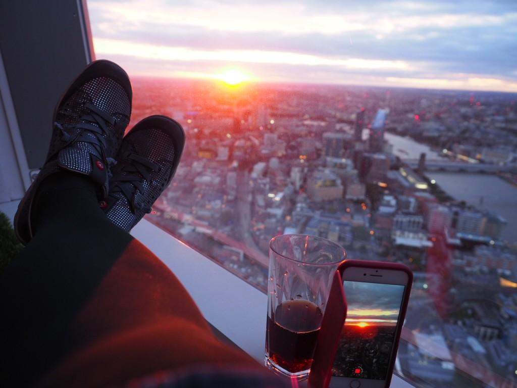 Die Welt von oben - Besuchbare Hochhäuser rund um den Globus