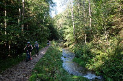 Kleinstadtidylle in Oberbayern- Landsberg am Lech