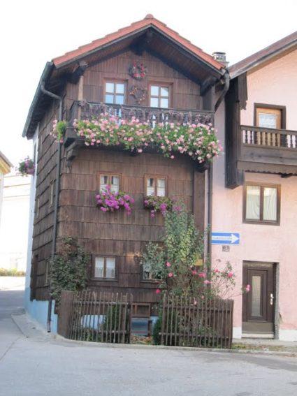 Ein Wochenende in Bad Griesbach