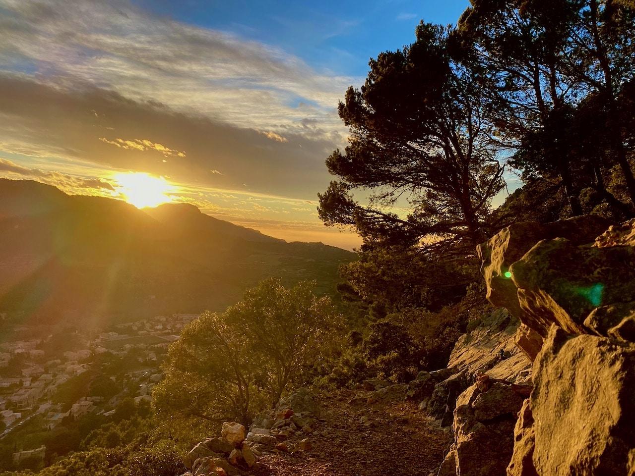 Winterurlaub auf der Insel Mallorca