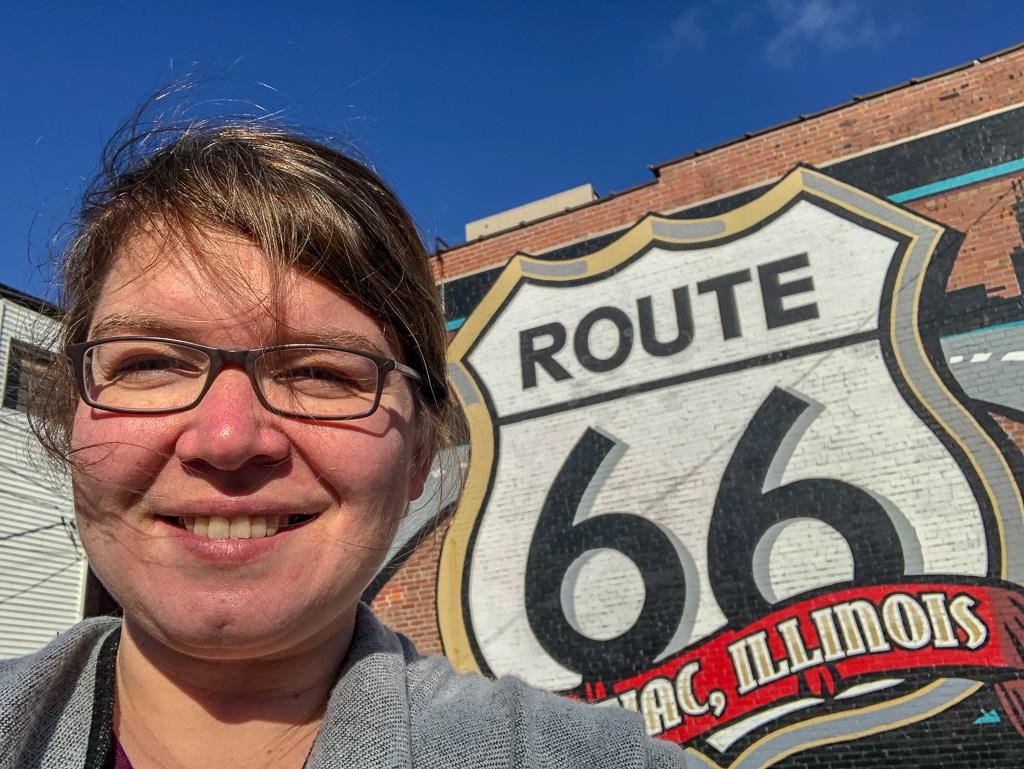 Auf den Spuren der Route 66 – von Springfield nach Chicago