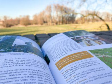 Buchvorstellung: 52 kleine & große Eskapaden im Harz