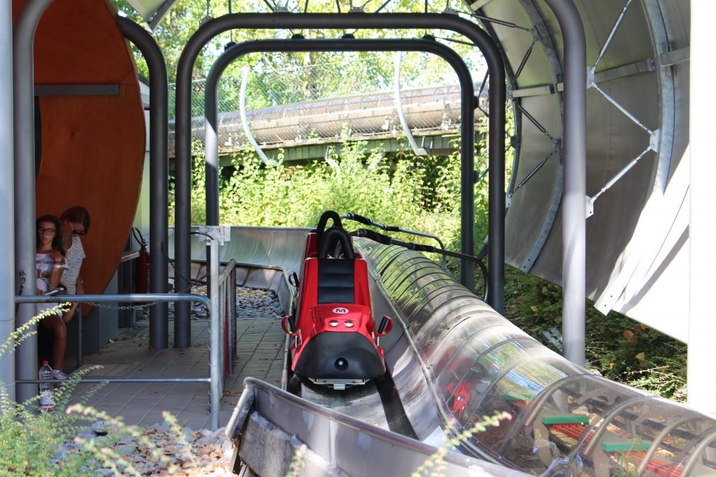 """Metro - der Fahrspaß für die """"größeren Kinder"""""""